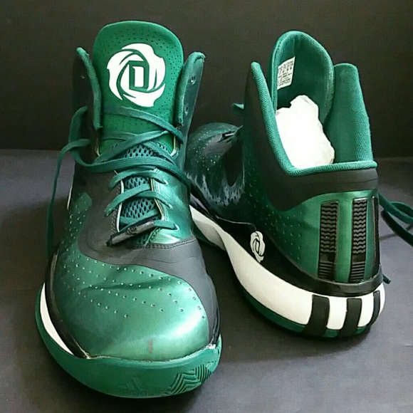 adidas Shoes | Adidas D Ross 773 Mens